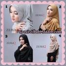Jilbab Instant Khimar Zema Seri 2 By Fa Hijab Brand
