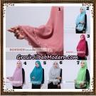 Jilbab Cantik Bordier Khimar Original By Fa Hijab Brand