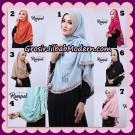Jilbab Instant Khimar Zema Rempel Original By Fa Hijab Brand