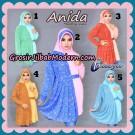 Jilbab Lengan Cantik Tunik Anida Original By Fadeya Brand