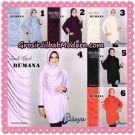 Jilbab Lengan Tunik Rumana Original By Fadeya Brand