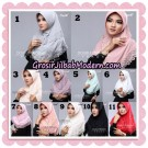Jilbab Cantik Double Premium Prada Bergo Original By Oneto Hijab Brand