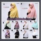 Jilbab Cantik NeoPrada Bergo Original By Oneto Hijab Brand