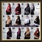 Jilbab Cantik Tanzania Original By Sayra Hijab Brand
