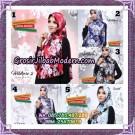 Jilbab Instant Wildrose Seri 2 Original By Oneto Hijab Brand