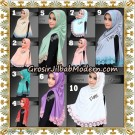 Jilbab Cantik Dravia Prada Original By Flow Idea