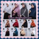 Jilbab Cantik Fitri Prada Bergo Original By Oneto Hijab Brand