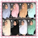 Jilbab Cantik Instant Syria Mutia Original By Flow Idea