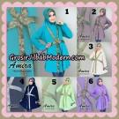 Jilbab Lengan Tunik Amira Original By Fadeya Brand