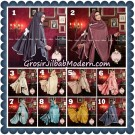 Jilbab Syar'i Khimar Lauza Original by Qalisya Hijab Brand