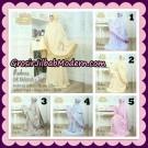 Medinna Set Mukena dan Tas Cantik Original By Narinda Hijab Brand