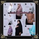 Jilbab Cantik St Nurhaliza Prada Premium Bergo By St Support Oneto Hijab