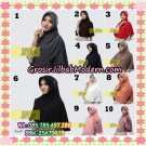Jilbab Bergo Simple Hijab Twenty Seven Original By Firza Hijab Brand