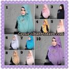 Jilbab Instant Cantik Syria Mutia Prada Original By Flow Idea