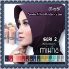 Inner Jilbab Mikha Polos Seri 2 Original By Oneto Hijab Brand