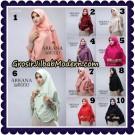 Jilbab Cantik Arkana Swarovsky By Sayra Hijab Brand