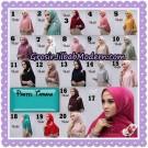 Jilbab Cantik Pastel Tamara Original By Oneto Hijab Brand