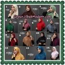 Jilbab Instant Alisia Glitter Original By St Hijab Support Oneto