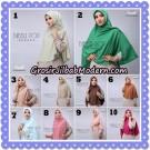 Jilbab Instant Khimar Denara Bubble Pop Original By Oneto Hijab Brand