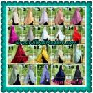 Jilbab Khimar Syar'i Ziya Seri 3 Original By Qalisya Hijab Brand