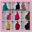 Jilbab Instant Cantik Bergo Lengan Fatimah Support Oneto