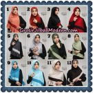 Jilbab Bergo Simple Hijab Seri 33 Original By Oneto Hijab Brand