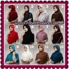 Jilbab Bergo Tsurayya Prada Cantik Original By Oneto Hijab Brand