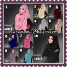Jilbab Instant Cantik LCB 2 Langkah Cepat Berjilbab Original By Flow Idea