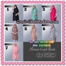 Jilbab Khimar Cardi Ranti Original By Fadeya Brand