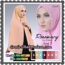 Jilbab Khimar Rosemary Seri 2 By Fa Hijab Support Oneto Hijab