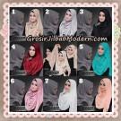 Jilbab Instant Cantik Lipit Embossy Original By Flow Idea