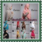 Jilbab Cantik Clarissa Khimar Original By Oneto Hijab