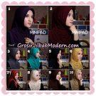 Jilbab Cantik Rumana Polos Minipad Original By Oneto Hijab Brand