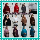 Jilbab Cantik Prada Syari Larasati Original By Oneto Hijab Brand