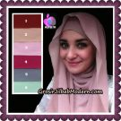 Jilbab Instant Hoodie Shireen Original by Apple Hijab Brand