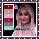 Jilbab Instant Hoodie Shireen Original by Apple Hijab Brand