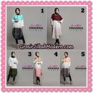 Tunik Cantik 3 Warna Original By AlMia Brand