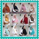 Jilbab Cantik Turkiye Syria Original By Oneto Hijab Brand