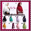Khimar Cherulita Polos Seri 3 Original By Oneto Hijab Brand