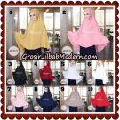 Jilbab Cantik New Berna Mutiara Original By Bayza Hijab Brand