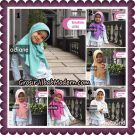 Jilbab Instant Siria Kids Luna Original By Adiane Hijab