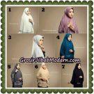 Jilbab Cantik Tsabita Prada Syari Original By Oneto Hijab Brand
