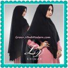 Jilbab Cantik LV Khimar Original By Oneto Hijab Brand