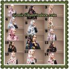 Khimar Syari Syria Bubblepop Original By Oneto Hijab Brand