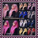 Jilbab Siria Kekinian Tammia Italiano Original By Flow Idea Hijab