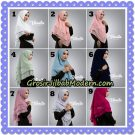Jilbab Cantik Vanila Mini Khimar Original By Oneto Hijab Brand
