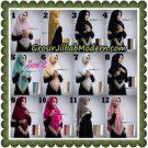 Jilbab Cantik Istanbul Bergo Original By Oneto Hijab Brand