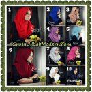 Jilbab Cantik Berni Bergo Mini Original By Oneto Hijab Brand